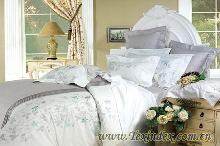 床上用品-情人树