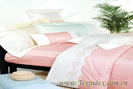 床上用品-浪漫情怀