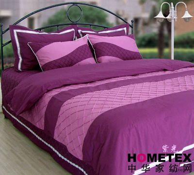 嘉嘉家纺紫光产品图片展示