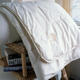 美罗家纺美罗家纺 羊毛被 林心如代言产品图片展示