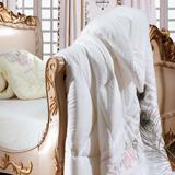 美罗家纺美罗家纺 亮丝冬被 林心如代言产品图片展示