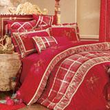 美罗家纺美罗家纺 苏格兰风情产品图片展示