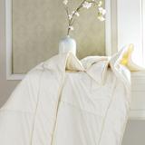 美罗家纺美罗家纺 典雅羊毛被 林心如代言产品图片展示