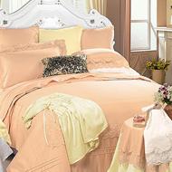 紫罗兰家纺紫罗兰 凝香(粉色)产品图片展示