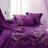 紫罗兰家纺紫罗兰 爱恋(紫)产品图片展示