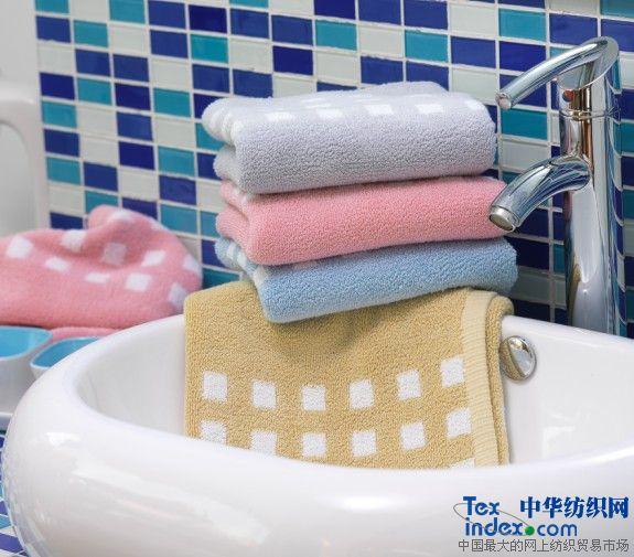 舒馨系列套巾