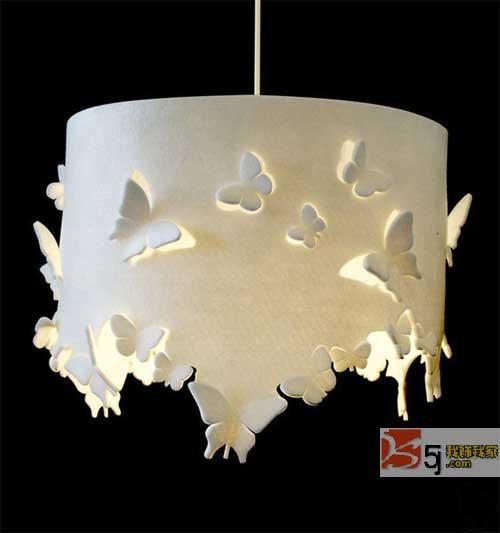 创意灯饰设计家居装饰的亮点
