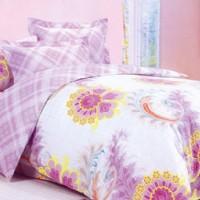 紫罗兰家纺伊甸园产品图片展示