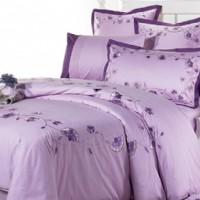 紫罗兰家纺曼妙产品图片展示