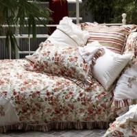 紫罗兰家纺美丽梦产品图片展示
