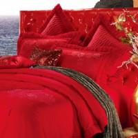 紫罗兰家纺两情相约产品图片展示