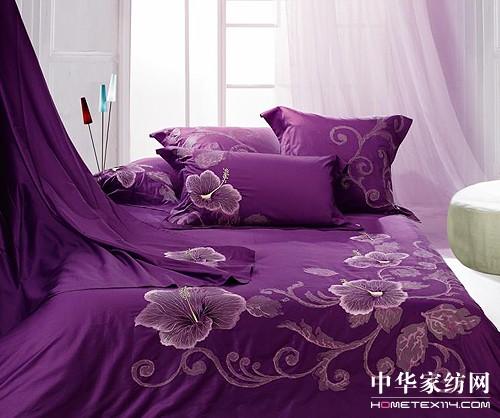 爱恋(紫)