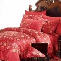 紫罗兰家纺盛世婚典产品图片展示