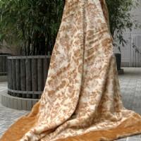 紫罗兰家纺毛毯(提花)产品图片展示