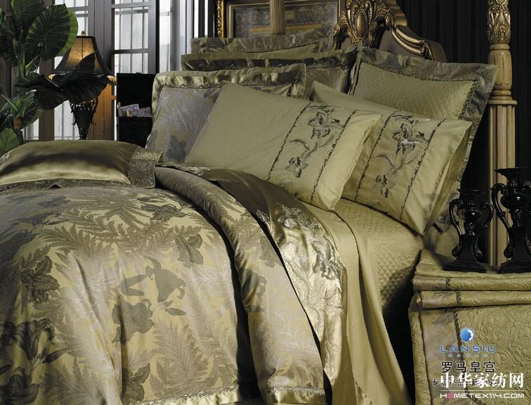 罗马皇宫十件套