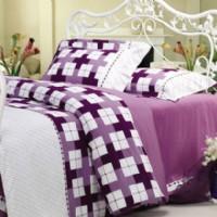 南方寝饰家纺苏格兰印象产品图片展示