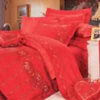 南方寝饰家纺一世情缘产品图片展示