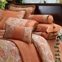 南方寝饰家纺叶塞尼亚产品图片展示