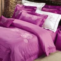南方寝饰家纺紫光掠影产品图片展示