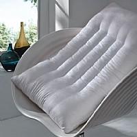 艾莱依家纺决明子磁力养生枕产品图片展示