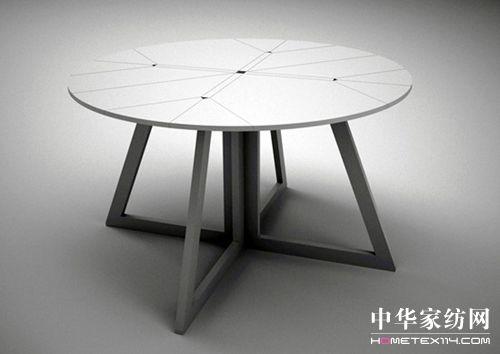 桌子三视图手绘及尺寸