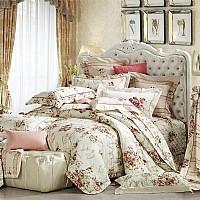 圣路易丝家纺专版花间媚影产品图片展示