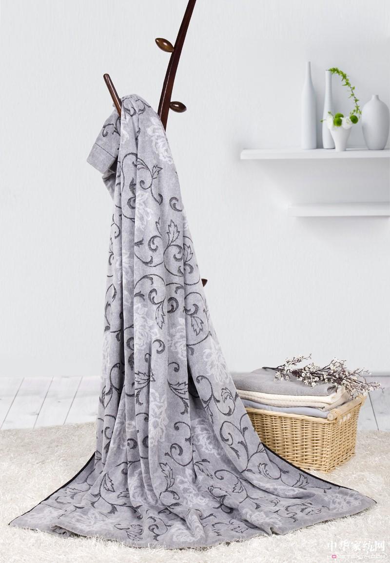 鄂尔多斯 提花割绒毯 杭州鄂尔多斯家纺有限公司