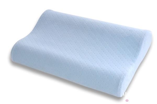 零压力儿童智能调节枕
