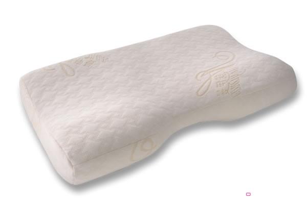 零压力舒颈枕-丹麦