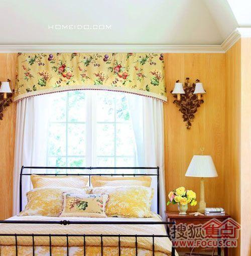 情侣最爱绝色卧室床头背景墙