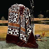黛富妮家纺普立玛毛毯产品图片展示