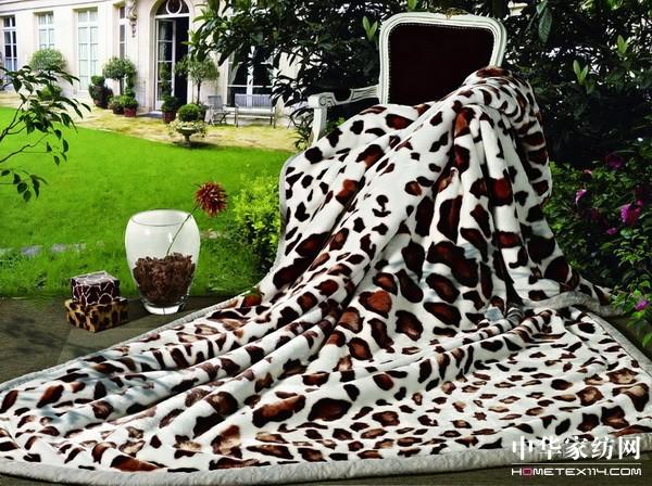 班奈特毛毯