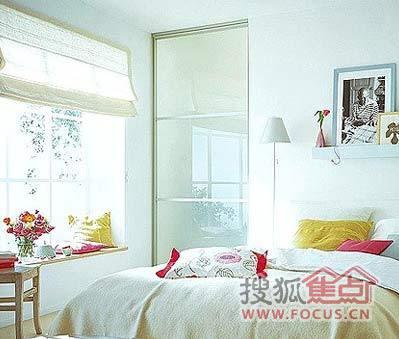 背景墙 房间 家居 起居室 设计 卧室 卧室装修 现代 装修 399_339