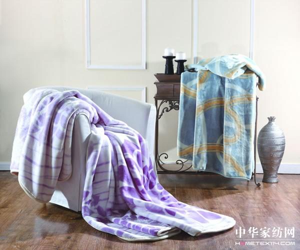 新西兰休闲盖毯