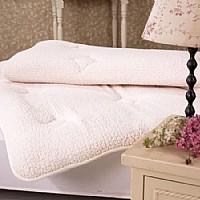 暖柔羊毛床垫