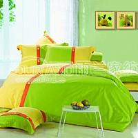 雨兰家纺彩色心情2产品图片展示