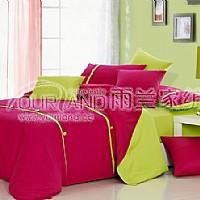 雨兰家纺彩色旋律产品图片展示