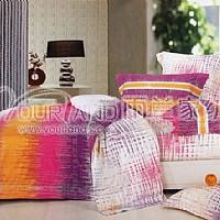 雨兰家纺炫彩产品图片展示