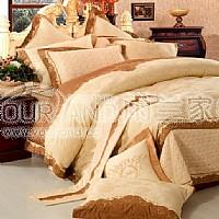 雨兰家纺圣殿之歌产品图片展示