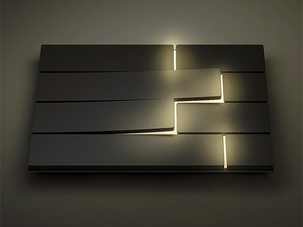 现在这款由工作室remork designstudio 带来的另类开关,灵感来自于