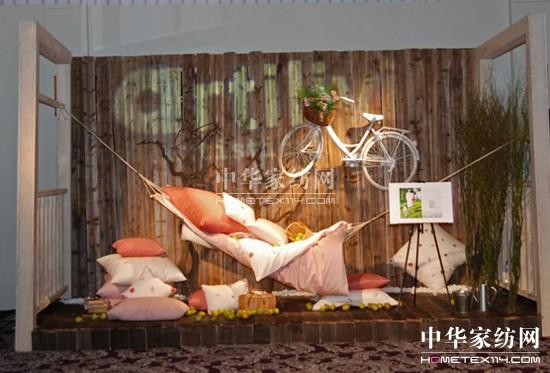提籁雅即将亮相上海国际家纺展环境设计跟建筑设计图片