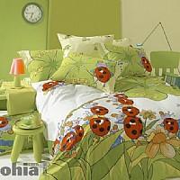 多喜爱家纺瓢虫总动员产品图片展示