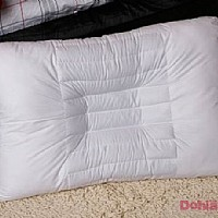 多喜爱家纺决明子木棉枕产品图片展示