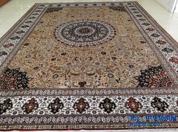 长期供应波斯地毯 用途家庭装饰