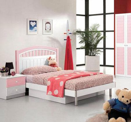 儿童家具 可爱儿童床推荐