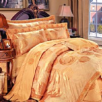 澳斐斯家纺玫瑰皇朝产品图片展示