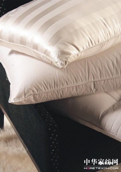 超纯蚕丝枕