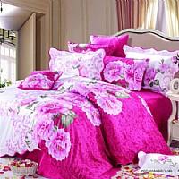 凡人居家纺埃及长绒棉-大唐芙蓉产品图片展示