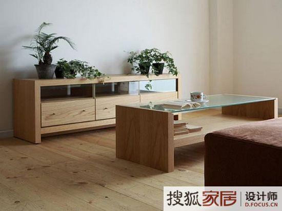 37张纯天然木制家具设计(2)