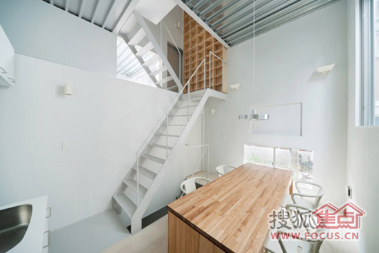 日本存储式住宅空间结构最大的重构(下)